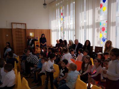 Тържество в детската градина  - ДГ Радост - Ихтиман